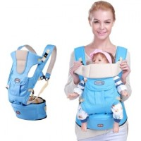 0-36m InfantToddler Ergonomic Baby Carrier Sling Backpack Bag Gear with Hipseat Wrap Newborn Cover Coat for Babies Stroller