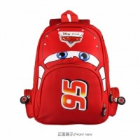 Backpack Nursery School children Toddler Junior Cartoon Bag