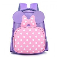 Baby Korean-style kindergarten taipan school bag children's school bag