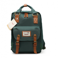 Bag Mini Back Pack ( Dark Green )