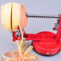 3 in1 Stainless Steel Peeler Corer Fruit Apple Slicer Cutter