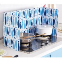 Aluminum foil oil plate kitchen oil-proof Board thickening