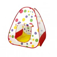 Portable Foldable Baby Children Play Tent Play Hut Gym Pet House