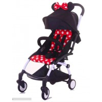 Minnie Ultra Light 5.8KG Cabin Size Stroller Carry Onboard Flight