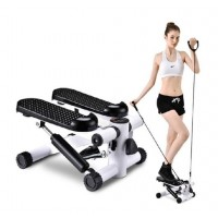 New Home Stepper Multifunction Fitness with Ropes