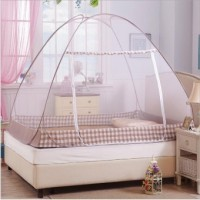 Bag mosquito net single double QQ Full bottom encrypted