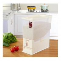 Japanese Rice Dispenser 15kg Kitchen Organizer Storage