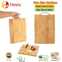 High Quality Anti-fungal Bamboo Chopping Board/Cutting Board
