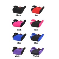 Oh La La! Baby Car Safety Seat Advance Side Protection Booster Car Seat