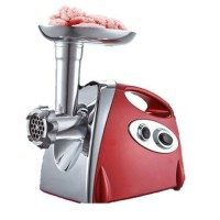220-240V 300W Electric Meat Grinder Aluminium Alloy Household