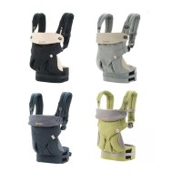 Baby Carrier Four Position 360