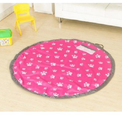 (Bigger Diameter 150CM ) Fast Pouch Baby Toys Storage Bag