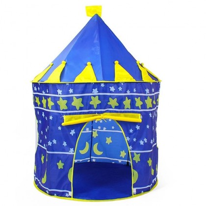 Portable House Play Hut Play Kids Play Tent Castle Tent House Play House Kid Tent