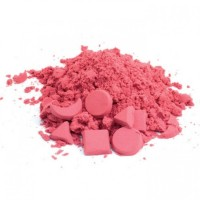 3 kg Pink Kinetic Sand Play Set 32 Accessories Beach Castle Building KineticSand Play Set