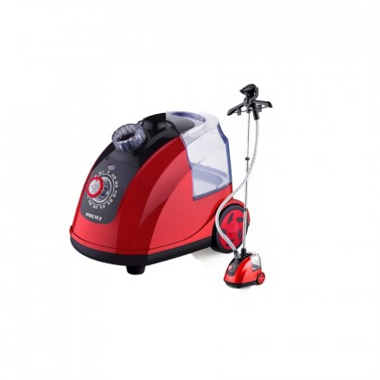 Portable Stand-type Garment Steamer / Clothes Iron Cloth Steamer Iron Steamer Household Appliance Laundry Appliance