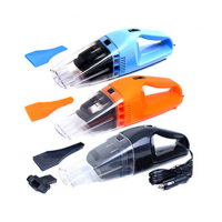 12V 100W Portable Wet & Dry Car Vehicle Home Mini Handheld Vacuum Dirt Cleaner