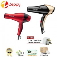 2000W Stylish Design Low Noise Wind Color Professional Hair Dryer
