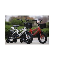 Children Sport Bicycle 14 inch Wheel with Basket
