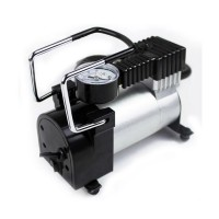 Powerful Fast Inflating Car Vehicle Tyre Inflator Air Pump Compressor