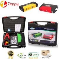 Multi-functional Portable Car Jump Start + Power Bank