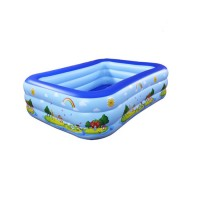 Infant Inflatable Home Pool Children Pool Baby Bathing