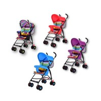 Baby Infant Ultra Lightweight Portable Simple Folding Stroller