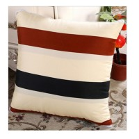 Dual Pillow Quilt Multifunctional Cushion