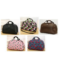Hand Luggage Travel Sports-Gym Bag with Shoulder Strap (5 Designs-Type1)