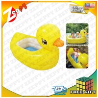 Bigger Size Safety Duck Inflatable Bath Tub