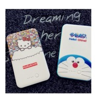 Hello kitty / Doraemon power bank  8800mAh