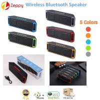USB Portable Outdoor 3D Sound Effect Wireless Bluetooth Speaker