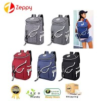 35L New Korean Fashion Unisex Computer Travel Canvas Shoulder Backpack Bag