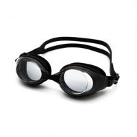 MII Goggles Silicone Waterproof Anti-Fog Adult Swimming