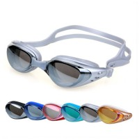 MII New Goggles Unisex Adjustable Swimming Glasses