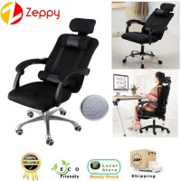 Ergonomic Style Function Adjustable Relinable Executive Office Chair
