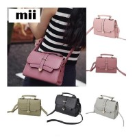 MII Casual Handbag Korean Style Nice Quality