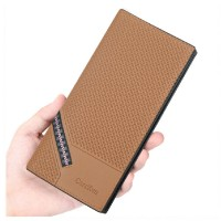 MII Men's Long Wallet Multi-Card Position