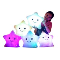 MII Colorful Music Shiny Pillow Toys