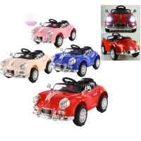 Children Electric Spot 2.4ghz Car 4 Wheel With Remote Control