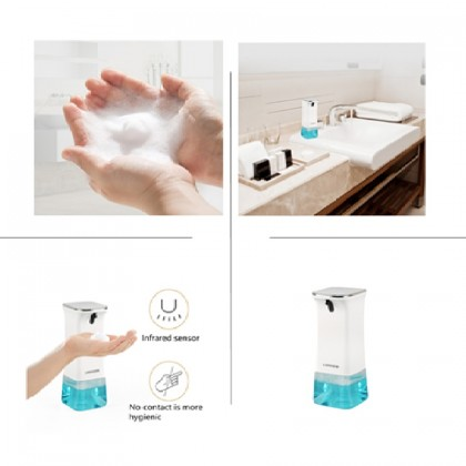 Automatic Sensor Foam Hand Washing Machine Hand Wash Foam Dispenser