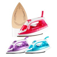 Protable Handheld Steam Ironing Home Travel Mini Electric Steam Iron