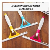 Spray Brushes Cleaning Car Window Glass Wiper Brush Cleaner Wizard Washing Tool