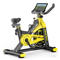 Multi-Function Indoor Exercise Bike Cycling Workout Fitness