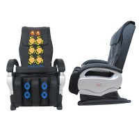 Body Massage Chair Full Automatic Electric Space