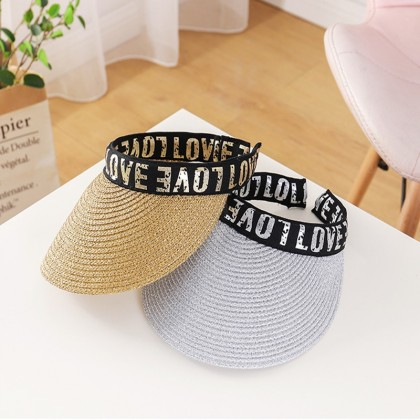 KAPEE Baby Sun Hat Children's Sun Protection Boys and Girls Tide Thin Hat
